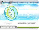 Business Solutions flash template