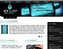 Icy-Corp html template